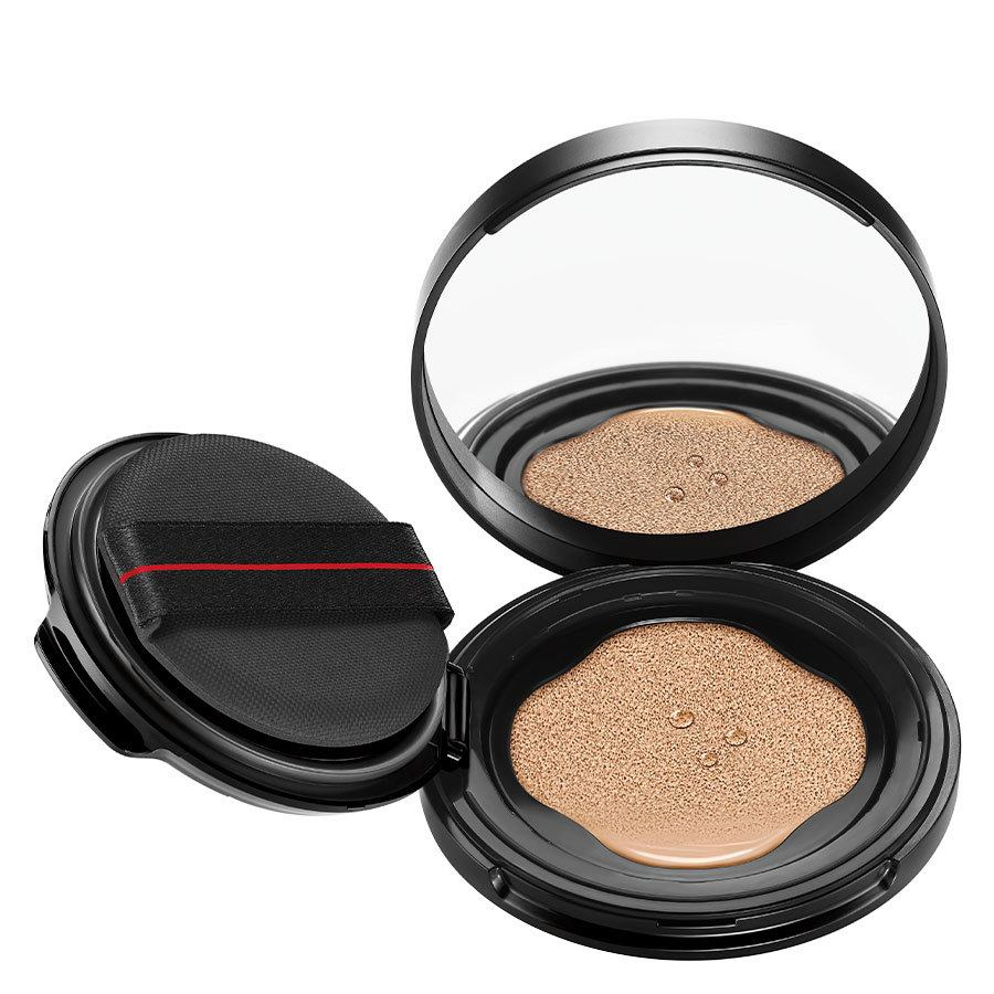 Shiseido Synchro Skin Self Refreshing Cushion Compact #140 Porcelain 13 ml