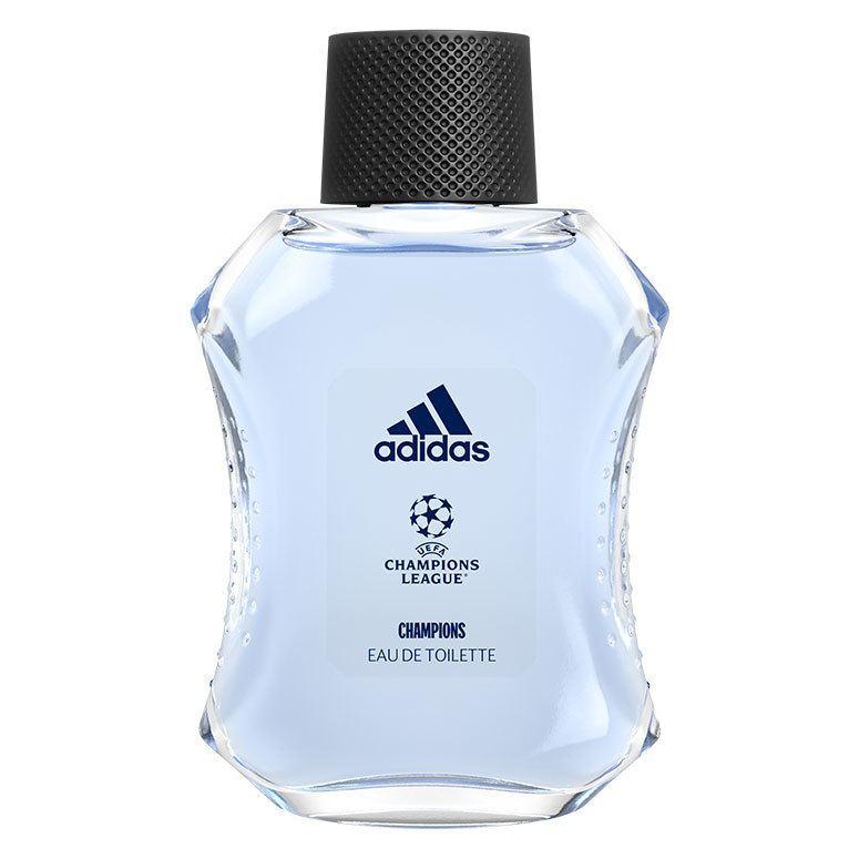 Adidas Uefa Champions League Champions Edition Eau De Toilette 100 ml
