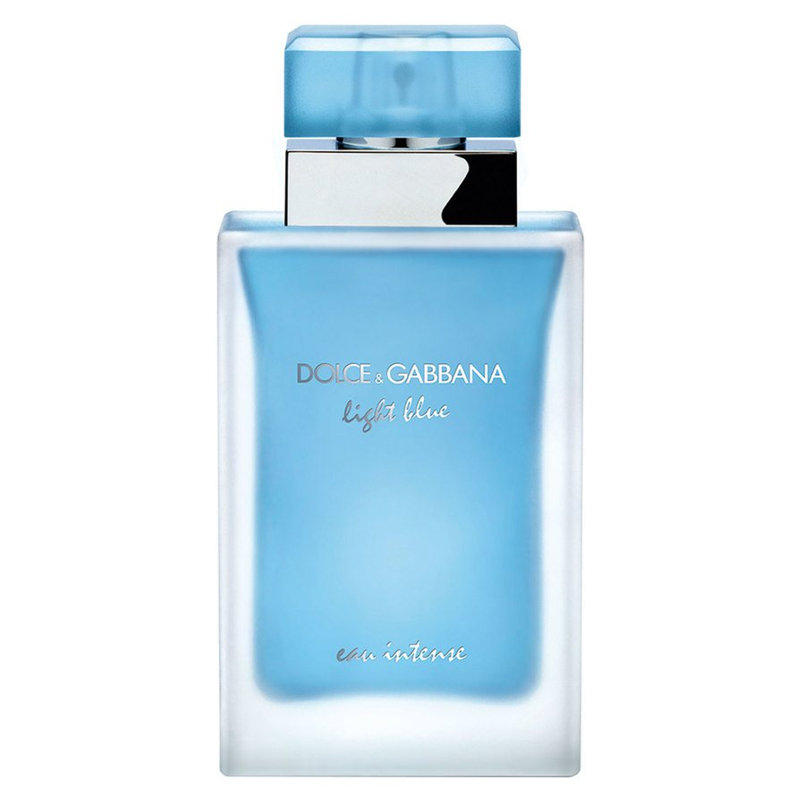 Dolce & Gabbana Light Blue Women Eau De Parfum Intense 25 ml