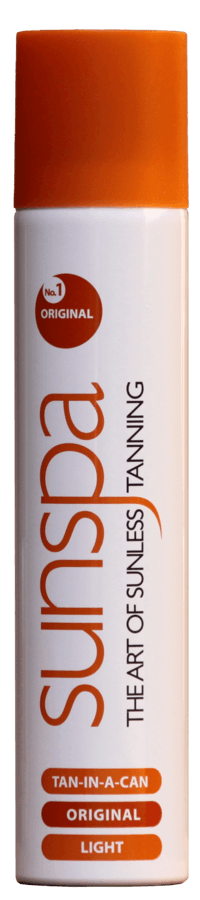 Sunspa Original Spray 150ml