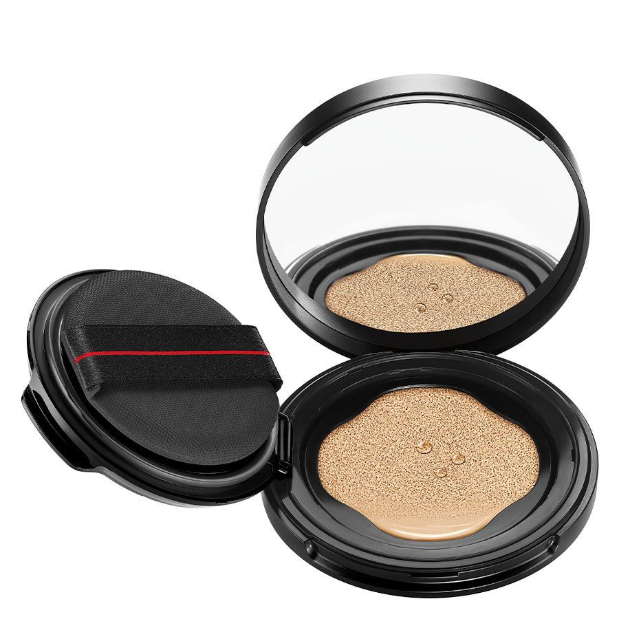 Shiseido Synchro Skin Self Refreshing Cushion Compact # 120 Ivory 13 ml