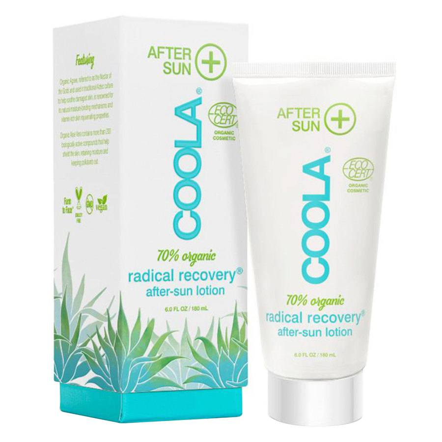 Coola ER + Radical Recovery/After Sun 180 ml