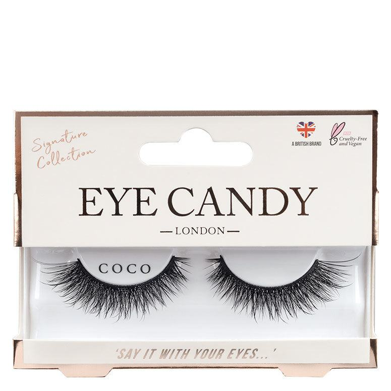 Eye Candy Signature Collection Coco