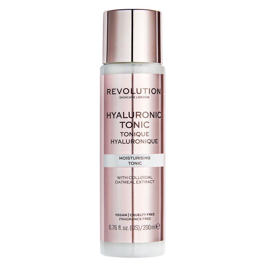 Revolution Skincare Hyaluronic Tonic 200 ml
