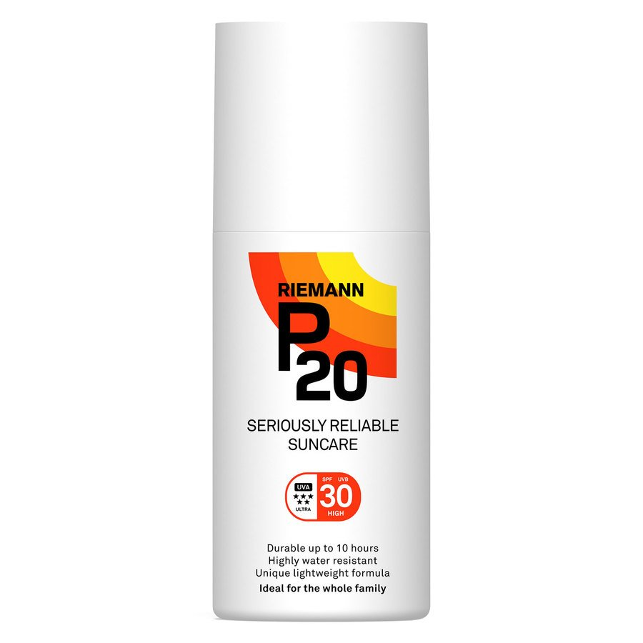 Riemann P20 Spray SPF30 200 ml (Pumpsprayflaska)