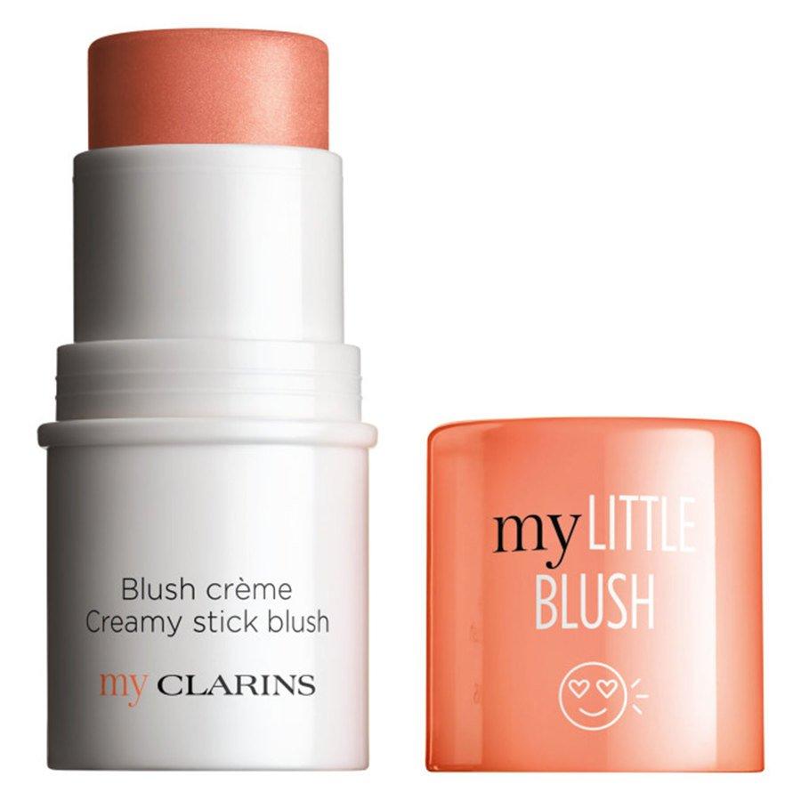 MyClarins My Little Blush 02 Peach Vibes 3,2 g
