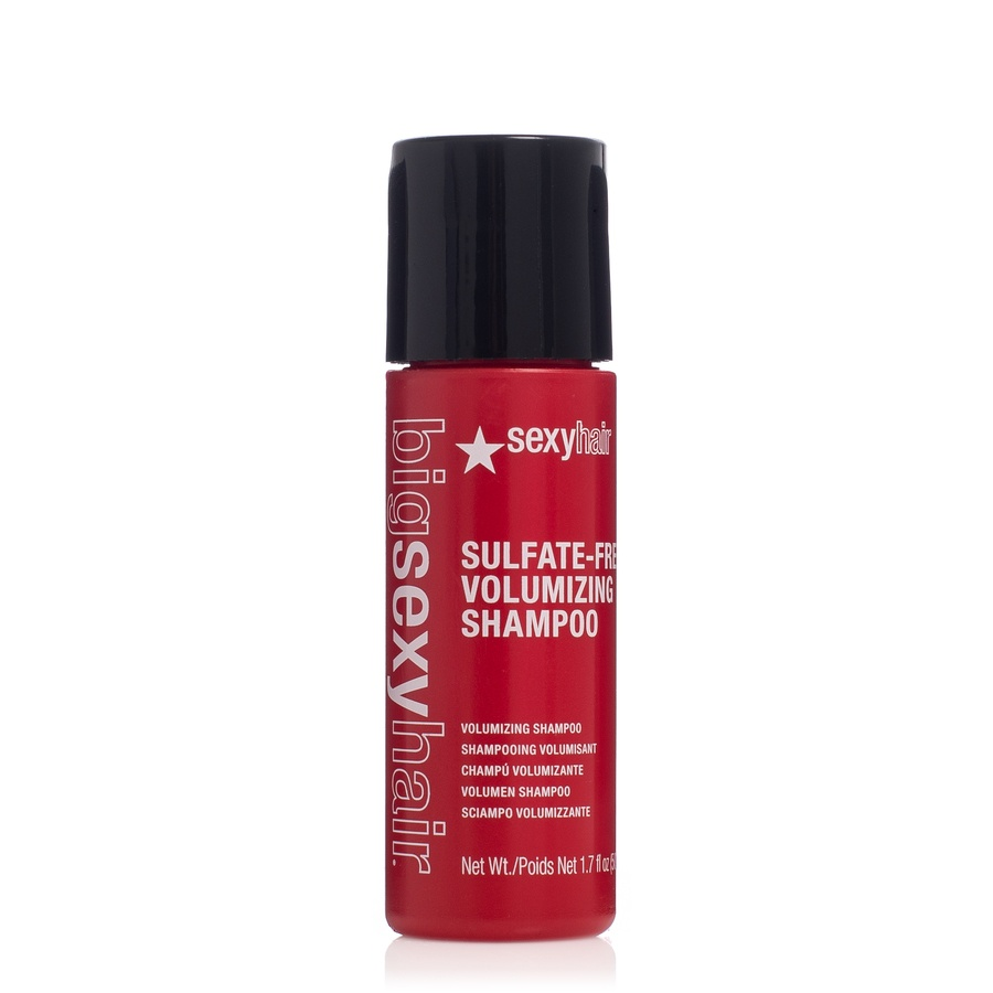 Big Sexy Hair Extra Volumizing Shampoo 50ml