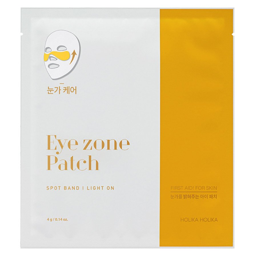 Holika Holika Spot Band Eye Zone Patch 4 g