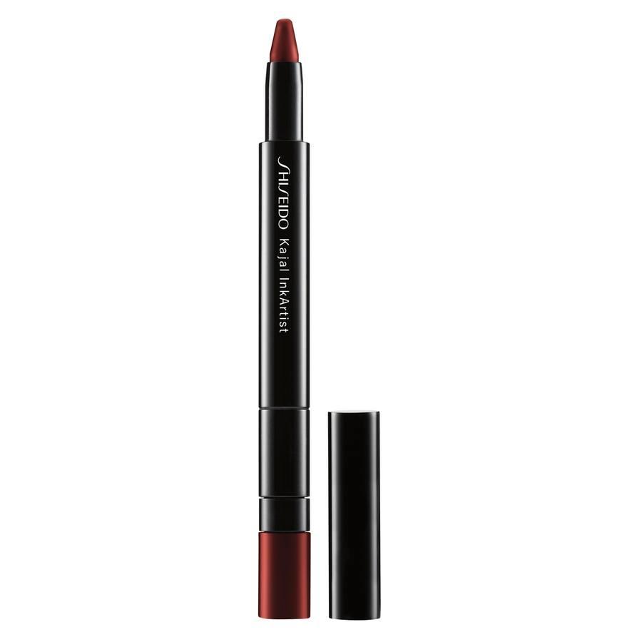 Shiseido Kajal InkArtist 04 Azuki Red 0,8 g