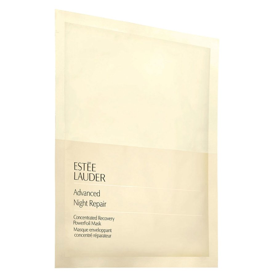 Estée Lauder Advanced Night Repair PowerFoil Mask 4 st