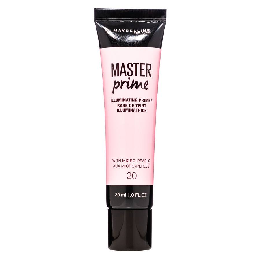 Maybelline Master Prime Illuminating Primer Base 30 ml