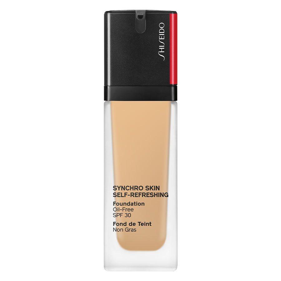 Shiseido Synchro Skin Self Refreshing Foundation #330 Bamboo 30ml