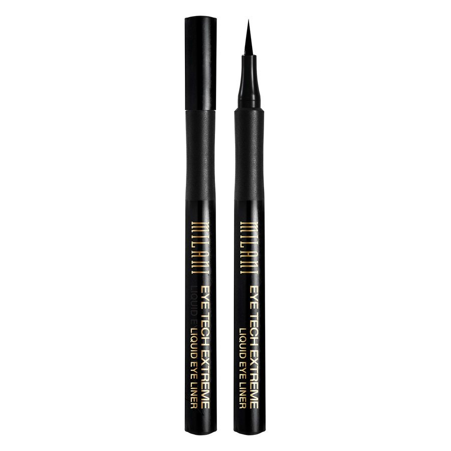 Milani Eye Tech Extreme Liquid Liner Blackest Black
