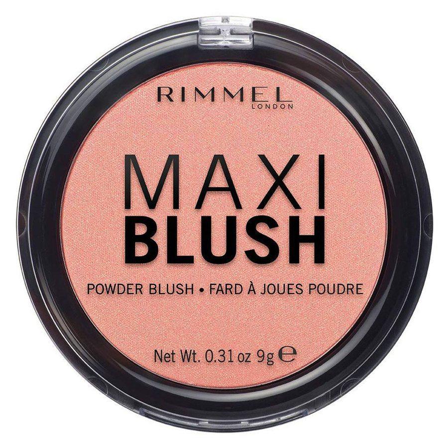 Rimmel London Face Maxi Blush #002 Third Base 9 g