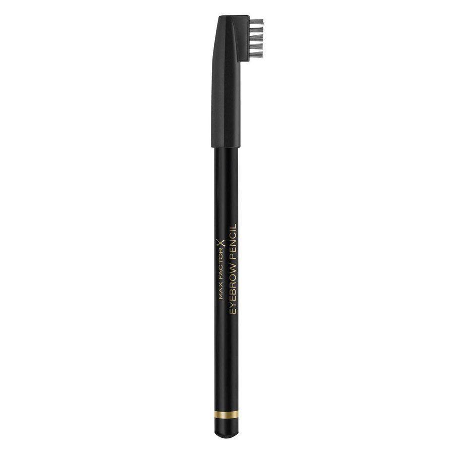 Max Factor Eyebrow Pencil Ebony