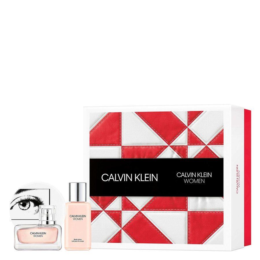 Calvin Klein Women Presentkit