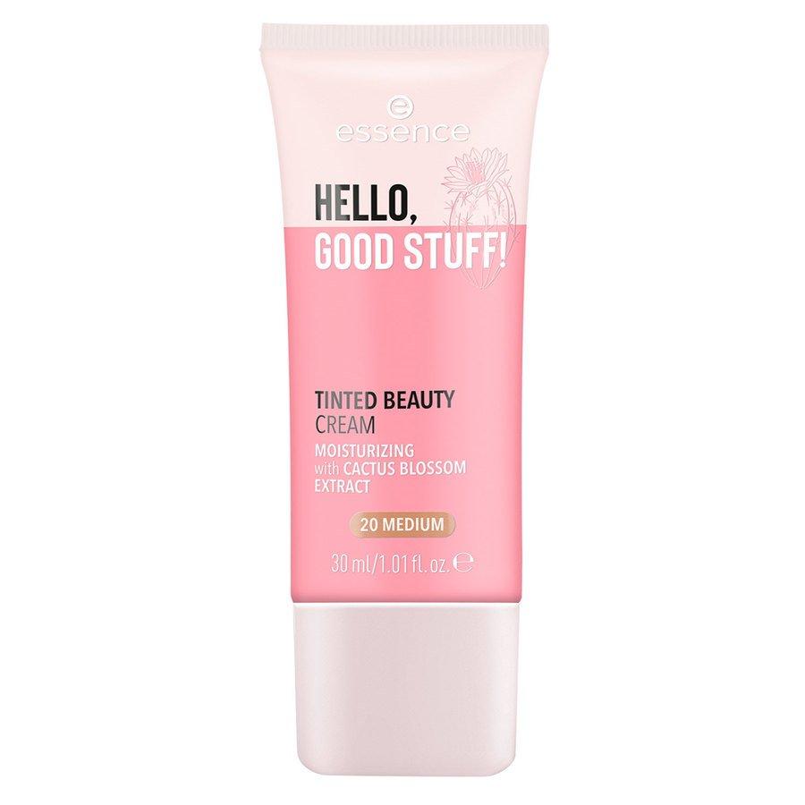 essens Hello Good Stuff Tinted Beauty Cream 20 30 ml