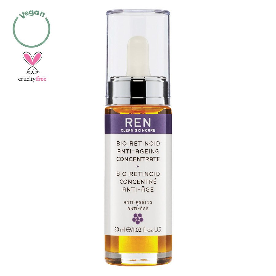 REN Clean Skincare Bio Retinoid Anti-Wrinkle Concentrate Oil 30 ml