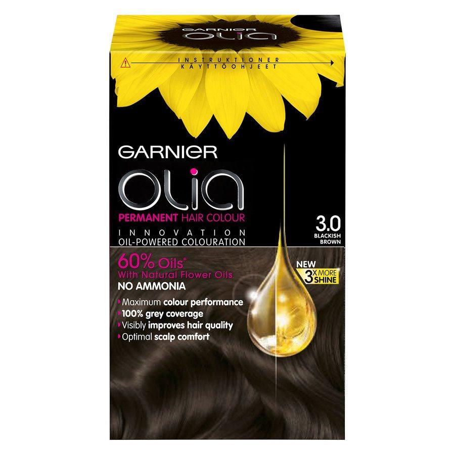 Garnier Olia 3.0