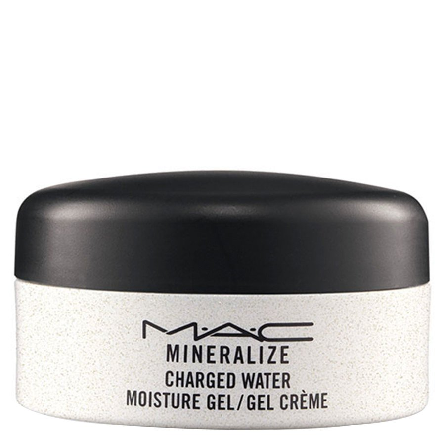 MAC Cosmetics Mineralize Charged Water Moisture Gel 100ml