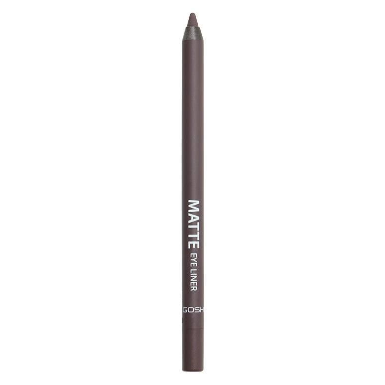 GOSH Matte Eye Liner 005 Mole 1,2 g