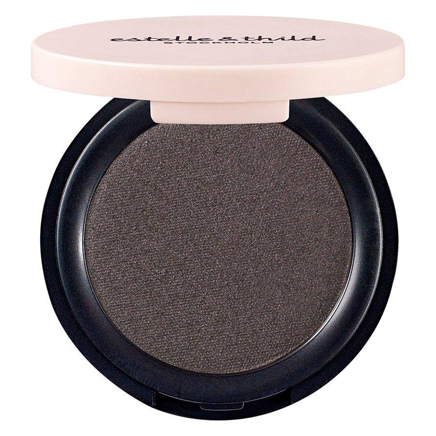 Estelle & Thild BioMineral Silky Eyeshadow Brown Ash 3 g