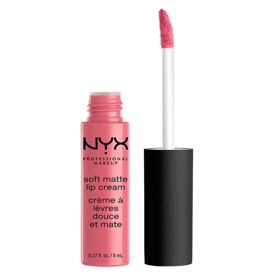 NYX Professional Makeup Soft Matte Lip Cream Milan SMLC11