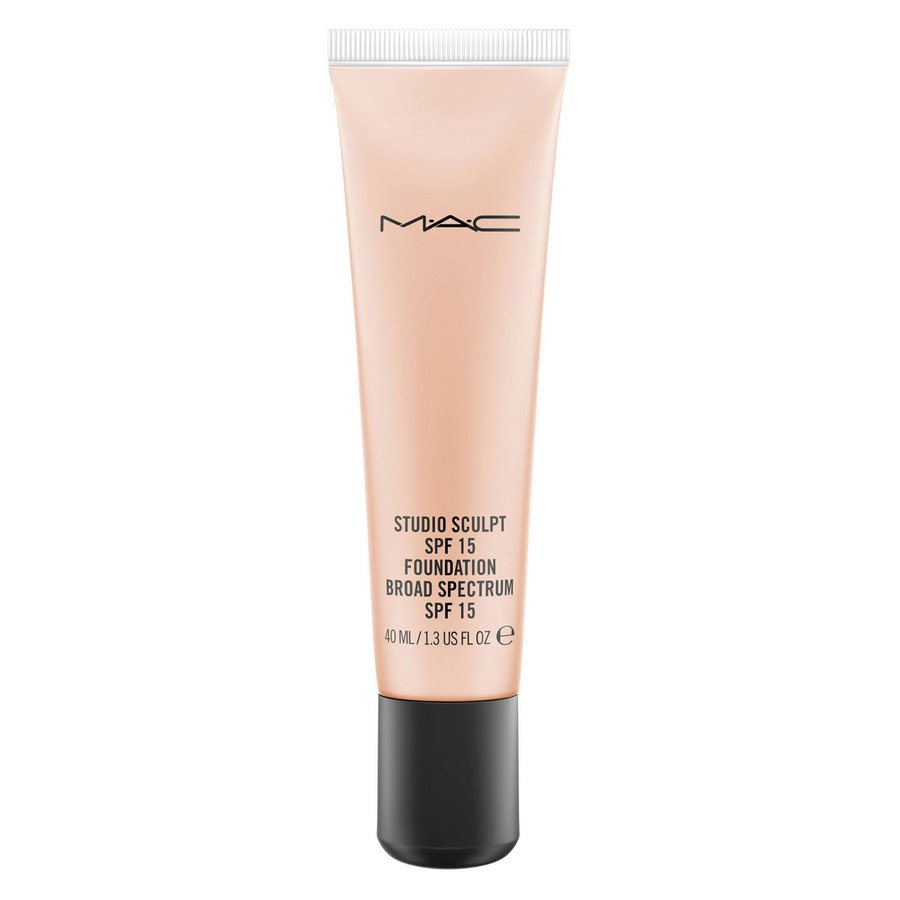MAC Cosmetics Studio Sculpt Foundation SPF15 Nw20 40ml