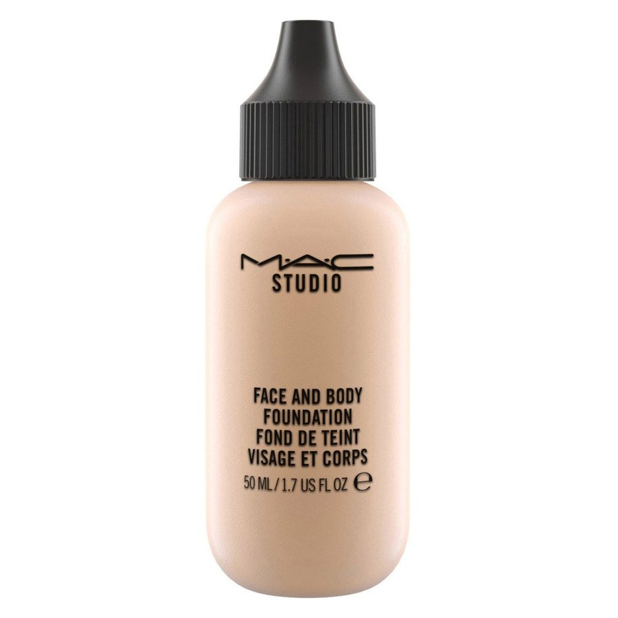 MAC Cosmetics Studio Face And Body Foundation C4 50ml