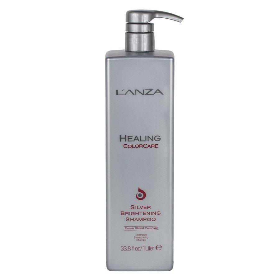 Lanza Healing ColorCare Silver Brightening Shampoo 1000 ml