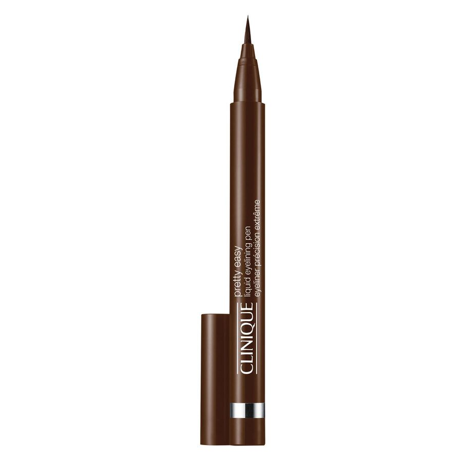 Clinique Pretty Easy Liquid Eyelining Pen Brown 2ml