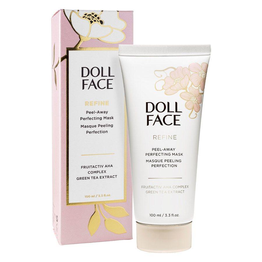 Doll Face Refine Peel Away Refining Gel Mask 100 ml