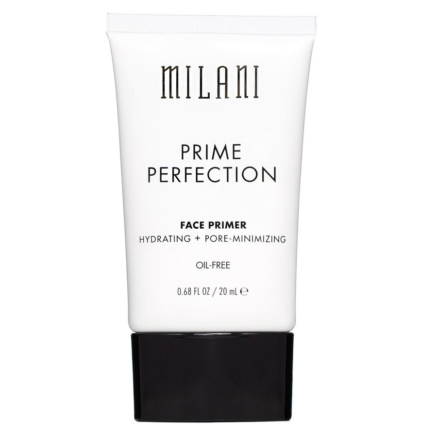 Milani Face Primer Hydrating & Pore Minimizing (vegansk) 20ml