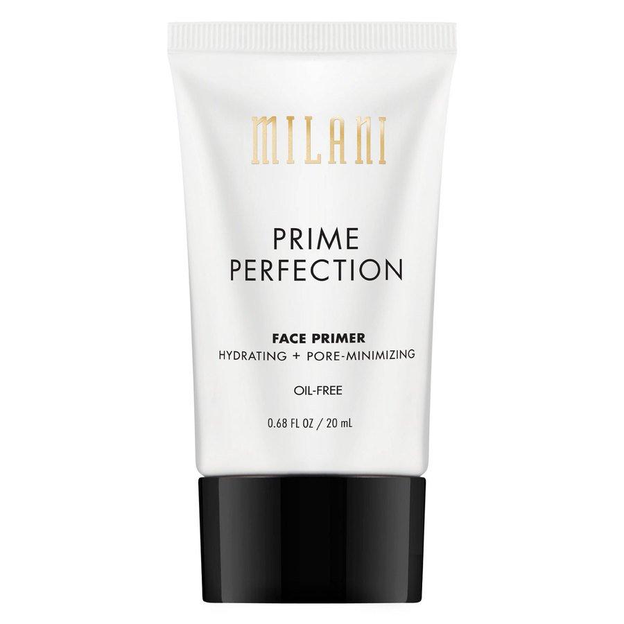 Milani Face Primer Hydrating & Pore Minimizing (vegansk) 20ml