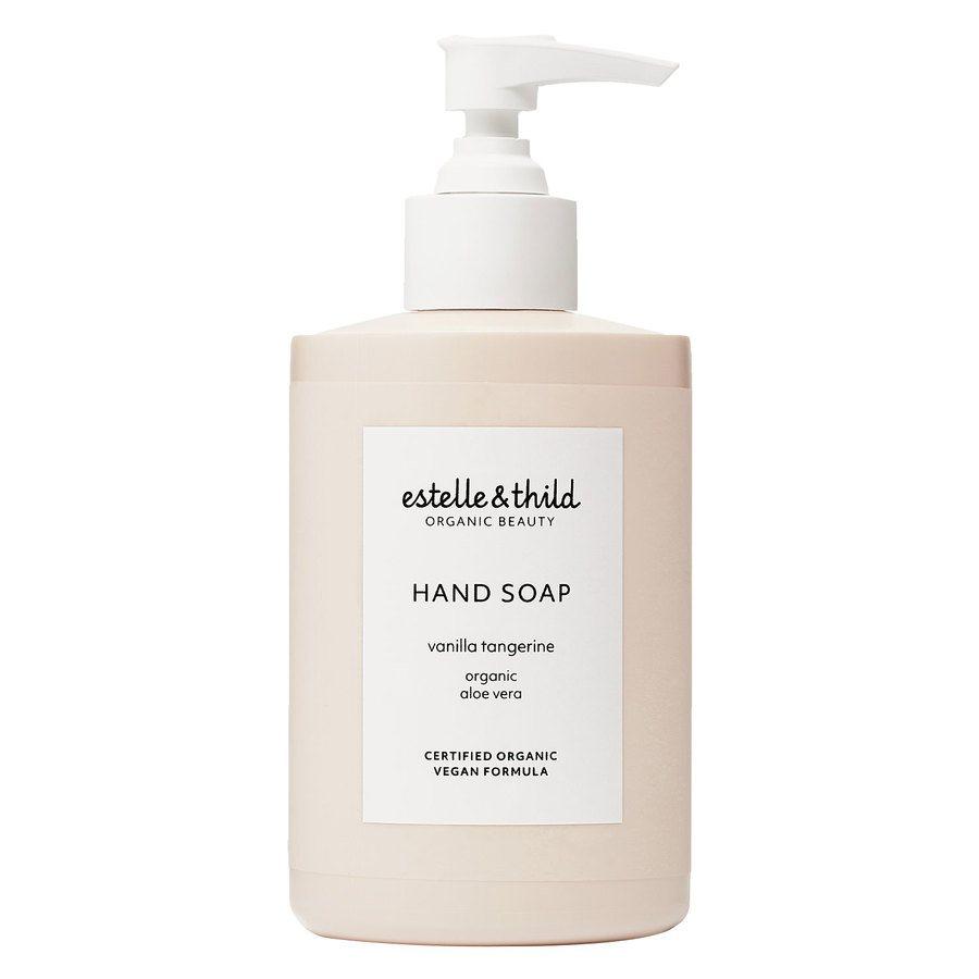 Estelle & Thild Vanilla Tangerine Hand Soap 250 ml