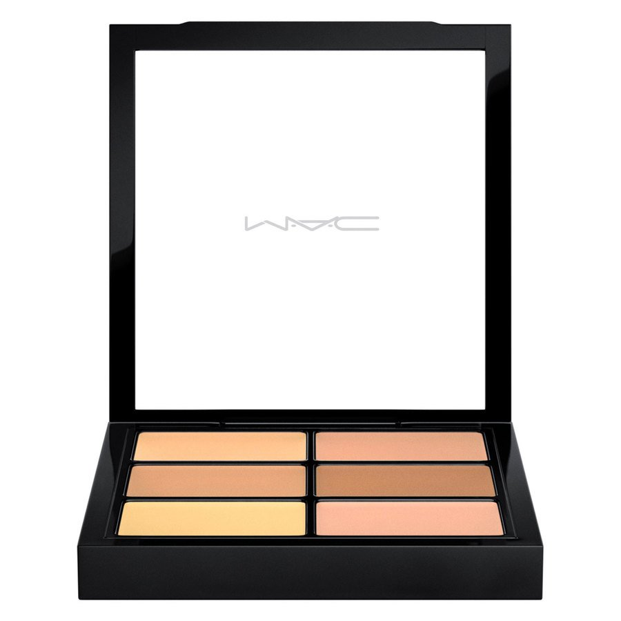 MAC Cosmetics Studio Fix Conceal And Correct Palette Medium 6g