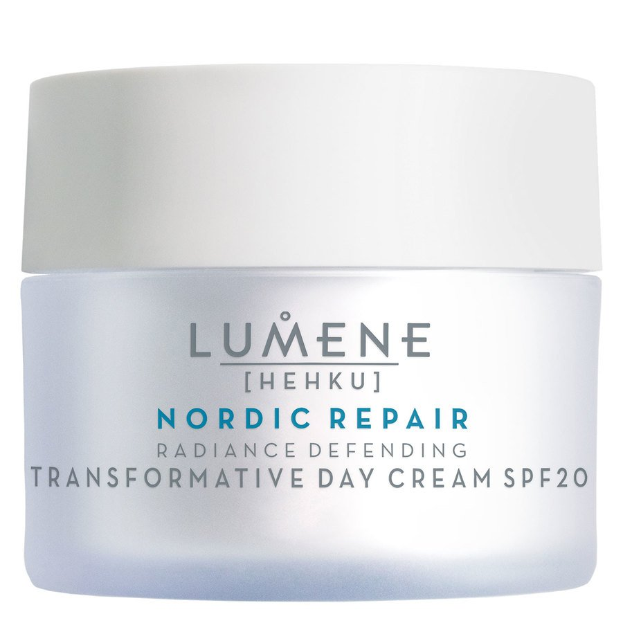 Lumene Hehku Radiance Defending Transformative Day Cream SPF20 50 ml