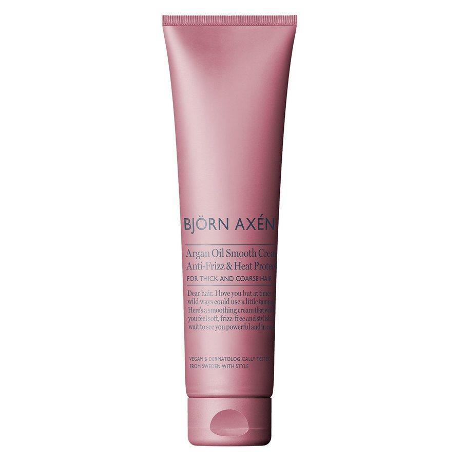 Björn Axén Argan Oil Smooth Cream 150 ml