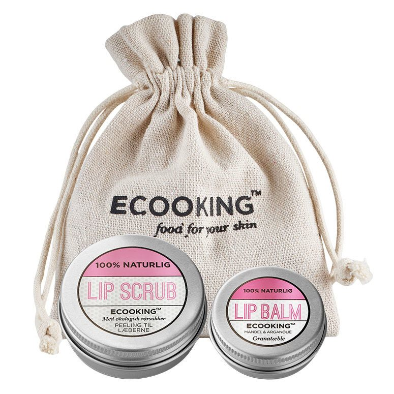 Ecooking For Your Lips 2 st