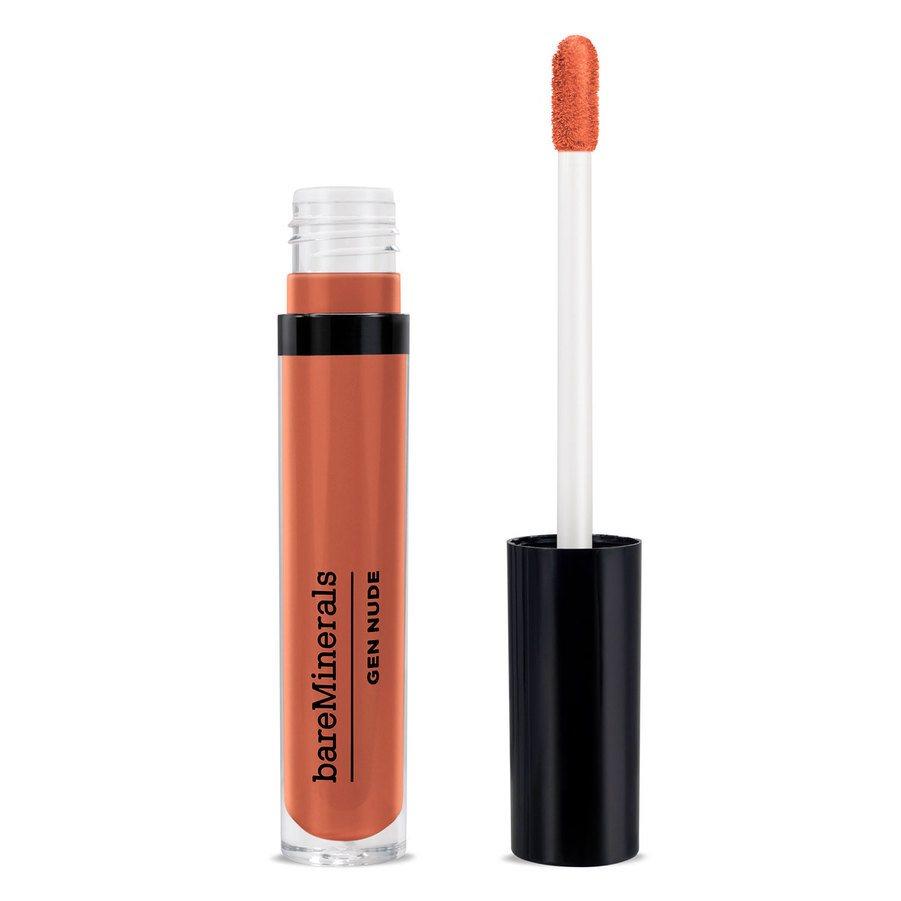 Bare Minerals Gen Nude Patent Lip Lacquer Hype 3,7 ml