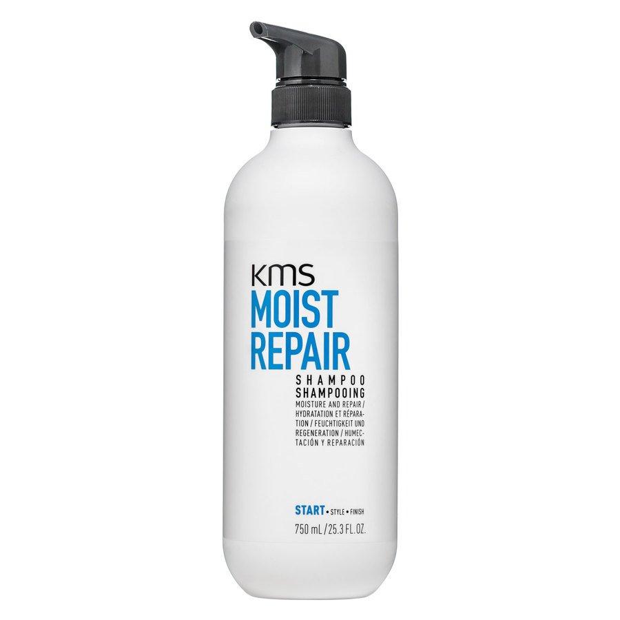 KMS Moist Repair Shampoo 750ml