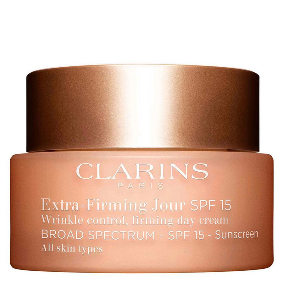 Clarins Extra-Firming Day Cream For All Skin Types SPF15 50ml