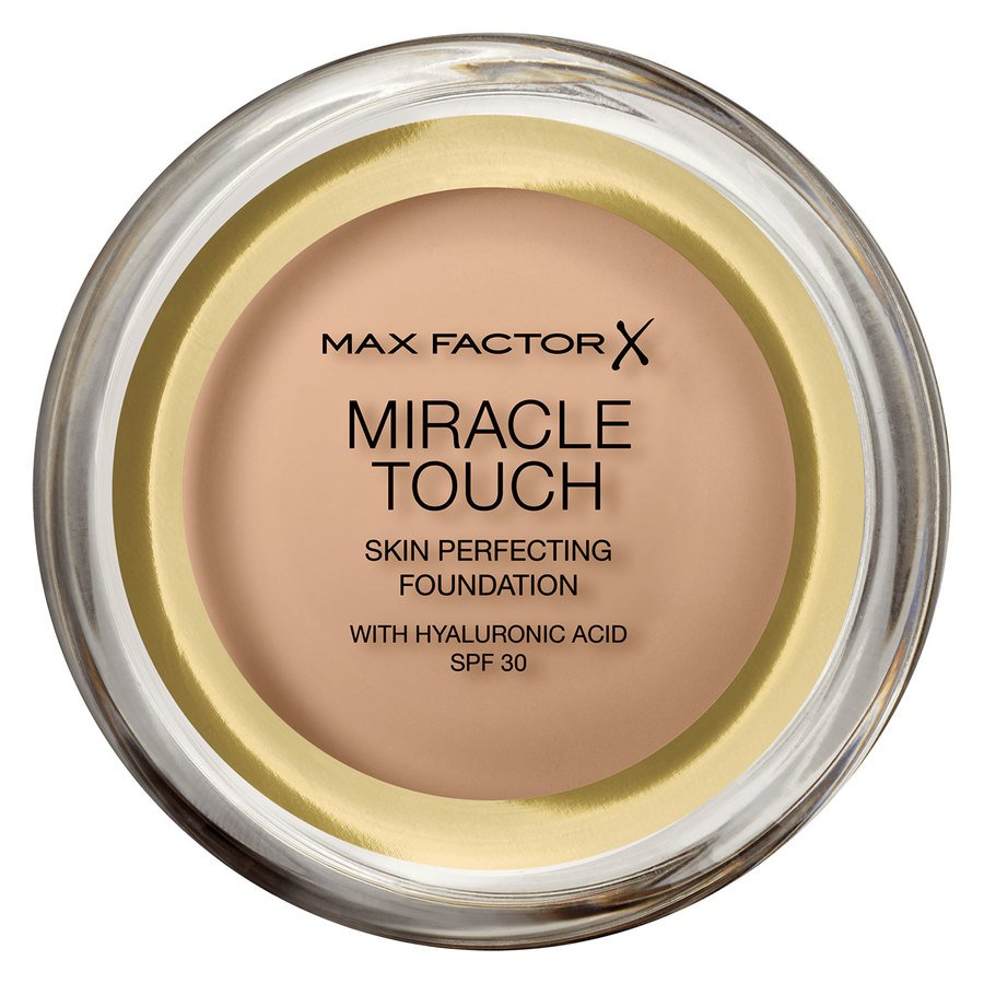 Max Factor Miracle Touch Foundation 75 Golden 11,2 g