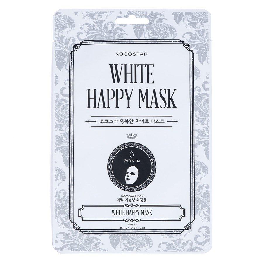 Kocostar White Happy Mask 25 ml
