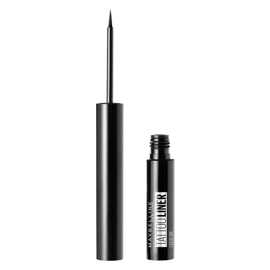 Maybelline Tattoo Liner Liquid Ink Inked Black 2,5 ml