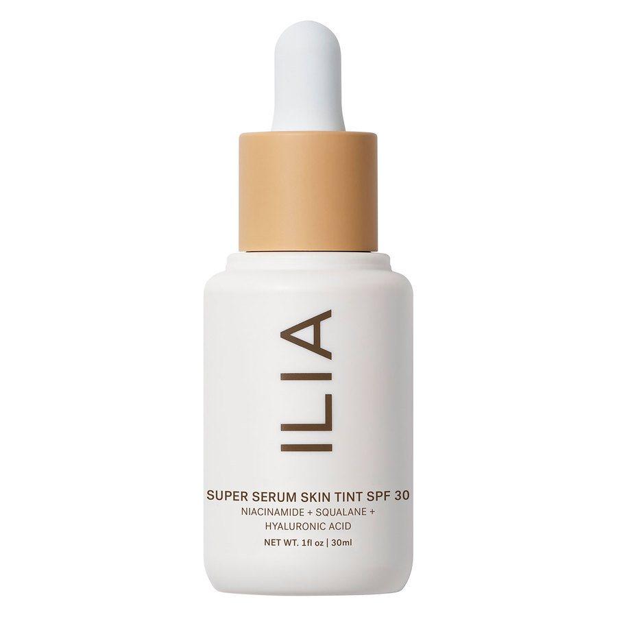 Ilia Super Serum Skin Tint Broad Spectrum SPF30 Shela 30ml