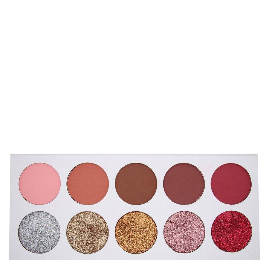 Smashit Luxury Palette Matte and Glitter 29,5g