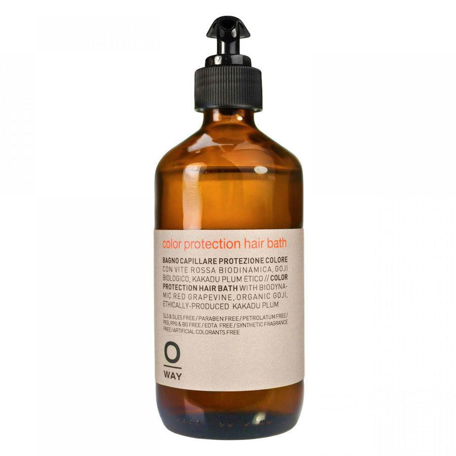 Oway Color Protection Hair Bath 240 ml