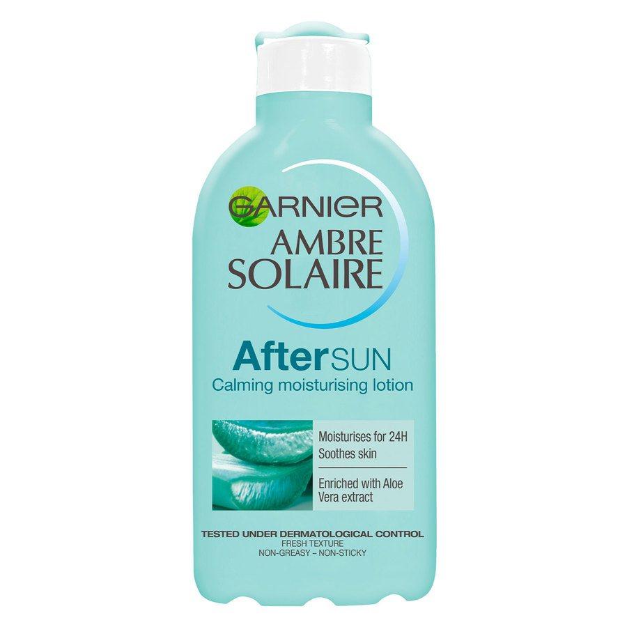 Garnier Ambre Solaire After Sun Moisturizing Milk 200 ml