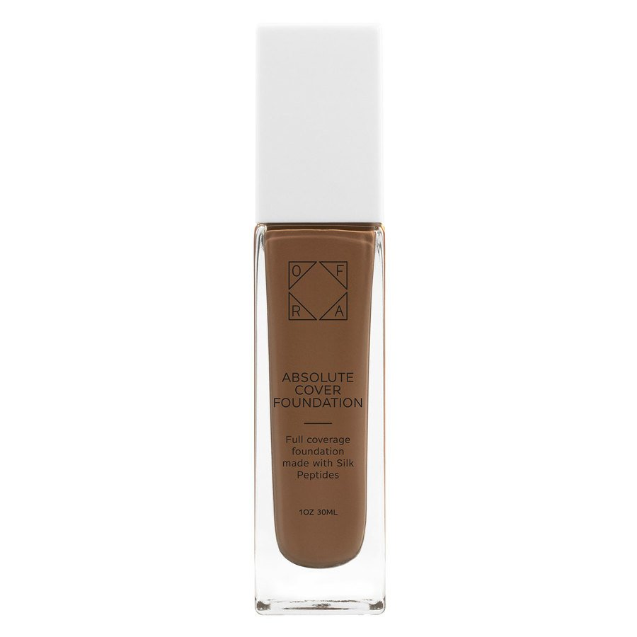 Ofra Absolute Cover Silk Foundation #10 30 ml